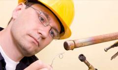 Dépannages en plomberie, électricité, vitrerie et serrurerie à Lyon