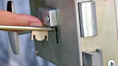 Ouverture de porte et dépannages en serrurerie à Lyon par l'entreprise Perrier