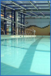 cours aqua fitness