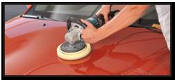 lustrage de votre voiture
