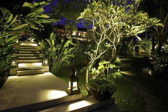 Améliorer votre éclairage de jardin à Romans Sur Isère | Sarl Turc J ...