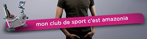 Mon club de sport