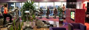 Salle de sport Amazonia