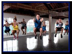 Salle de sport cours Les Mills à Massieux dans l'Ain Body Dream