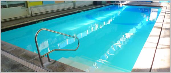 Espace piscine seyssinet pariset 38 club gymnesia for Piscine seyssinet