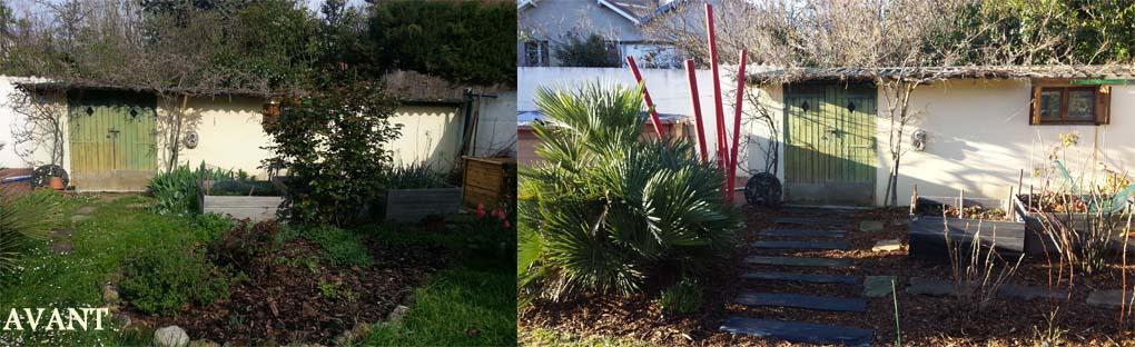 Coaching paysage cugnaux fleurs plantes cugnaux for Aide jardin conseil