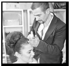 Coiffeur C&C réalise vos coiffures pour événements ou vos envies de changer de coupe