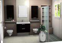 Salle de bain - Elite Constructions
