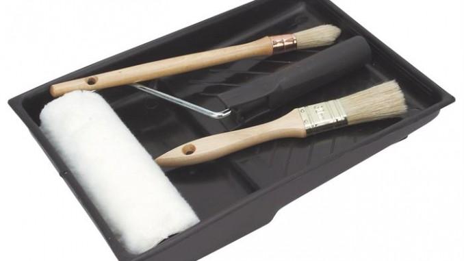 Nettoyage mat riel peinture aix les bains faste conception - Comment nettoyer rouleau peinture ...