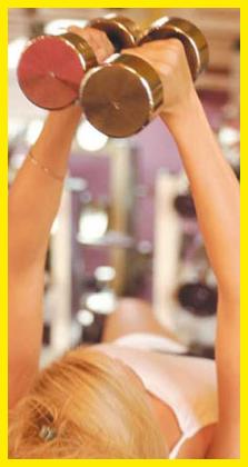 Fitness Park salle de sport machine de musculation haut de gamme à Annemasse