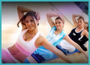 Activités de fitness à La Vallette du Var