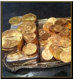 Gagner de l'argent en revendant son or et ses bijoux anciens chez JSD Joaillerie à Lille