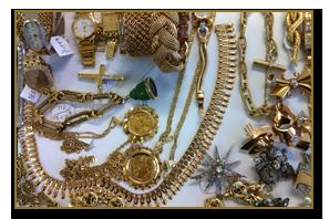 Montres en or et bijoux JSD Joaillerie