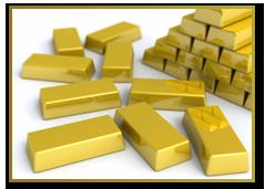 Lingots d'or, achat d'or chez JSD Joaillerie