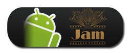 application Le Jam sur Android