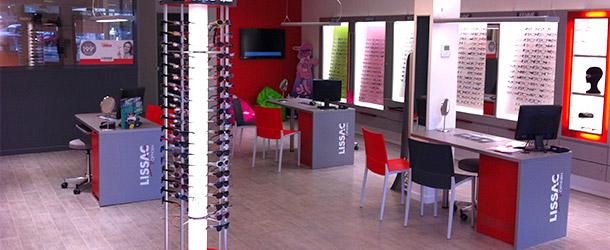 Notre magasin à Sorbiers
