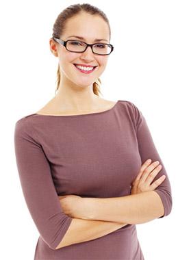 Faites confiance à votre professionnel de l'optométrie à Sorbiers