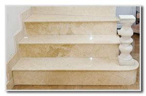 cr ation en marbrerie escalier plan de travail plan de toilette dalles avec marbrerie de l. Black Bedroom Furniture Sets. Home Design Ideas