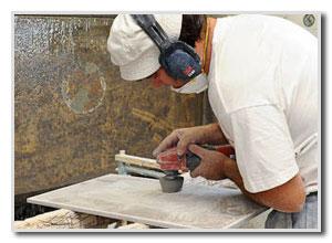 rénovation marbre