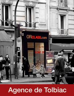 Orclass Tolbiac