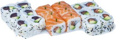 Menu Shake Horizon chez Perle Sushi