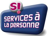 Logo de service à la personne