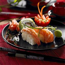 Spécialités japonaises à déguster au Sushi Nagoya à Paris