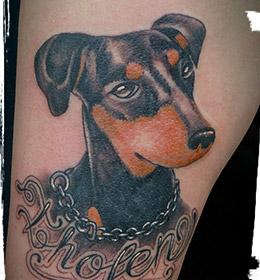 professionnel du tatouage et du piercing près de Eaubonne