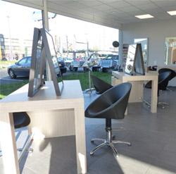 Nos coiffeurs visagistes et passionnés à Orvault