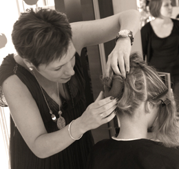 Salon de coiffure arras l 39 atelier for Salon de coiffure arras