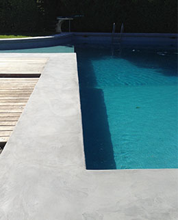 Boutique de b ton cir paca boutique b ton cir for Budget piscine beton