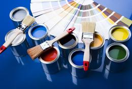Peinture et plâtrerie de qualité supérieure