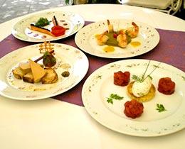 Le relais de Passe Temps - Votre restaurant provençal à Allauch