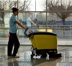 Les spécialistes du nettoyage