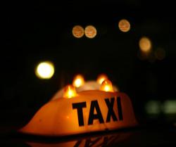 Voyagez avec les taxis de Liergues