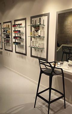 Café des Ongles à Marseille