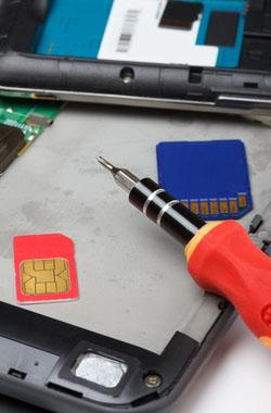 réparation, vente de téléphone ou tablette sur Marseille