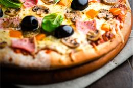 Pizza à Saint-Laurent-du-Var