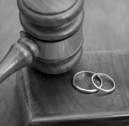 Droit de la famille et divorce