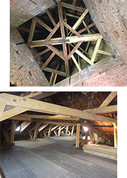 entretien r paration extension et cr ation de charpente strasbourg pierre garnier toiture. Black Bedroom Furniture Sets. Home Design Ideas