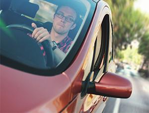 Leçon de conduite accéléré