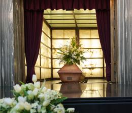 Organisation d'obsèques à Pornic