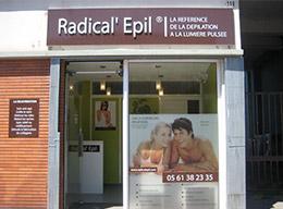 radical'epil toulouse