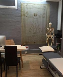 Ostéopathe D.O à Versailles dans les Yvelines
