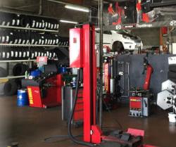 Garage auto à Roanne