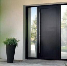 Installation de portes, portails et fenêtres