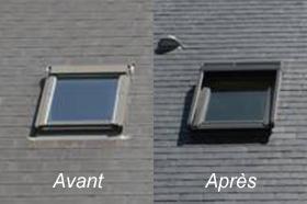 Installation et remplacement de fenêtres de toit