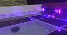 Jacuzzi privatif à Lille - spa et centre bien-être