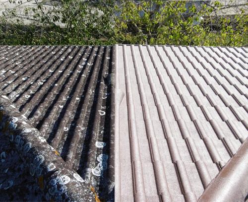 Nos prestations de qualité pour votre toiture