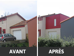 Nos prestations en extension de maisons à Vertou